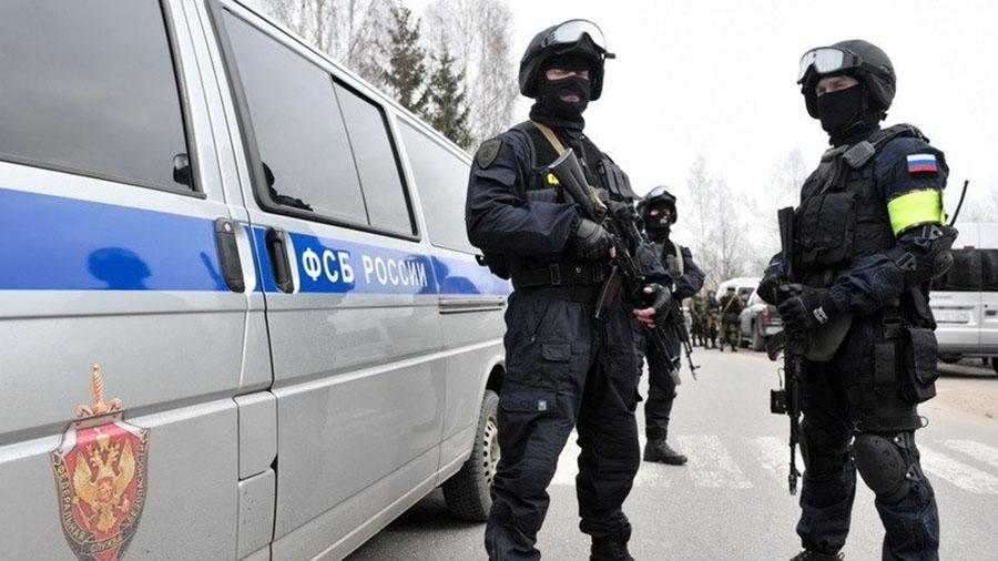 В Севастополе обыскали украинских общественников