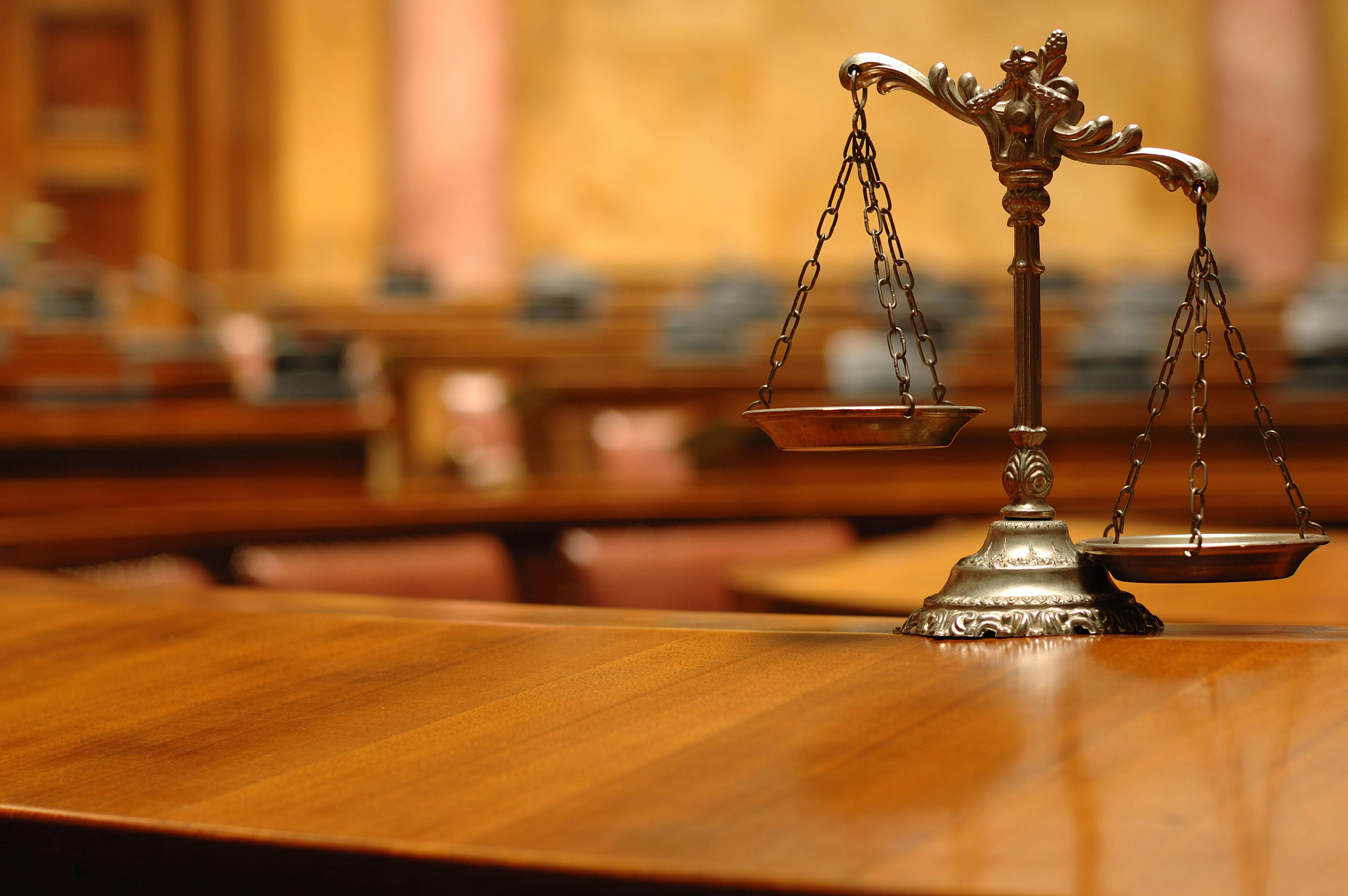 В Севастополе местный житель соврал в суде, чтобы помочь своему другу – насильнику