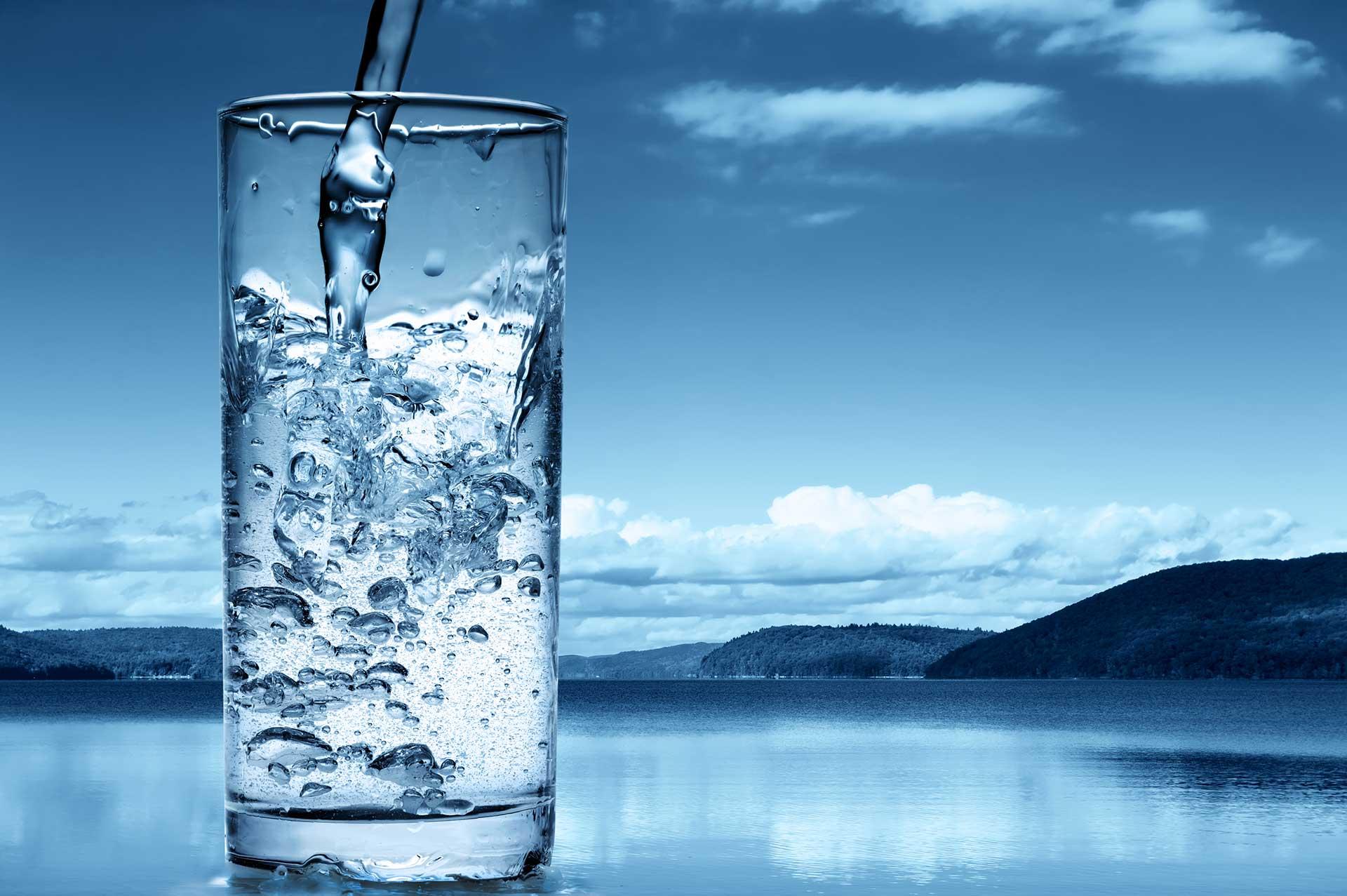 Вода в крымских водохранилищах соответствует всем нормам