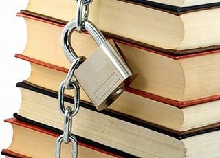 Жители Симферополя пытались ввезти на полуостров запрещенную литературу