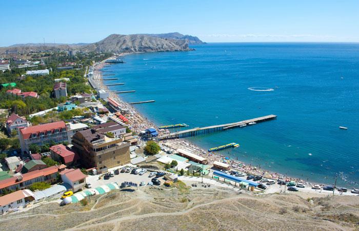 Иностранные туристы не будут ездить в Крым вплоть до отмены санкций