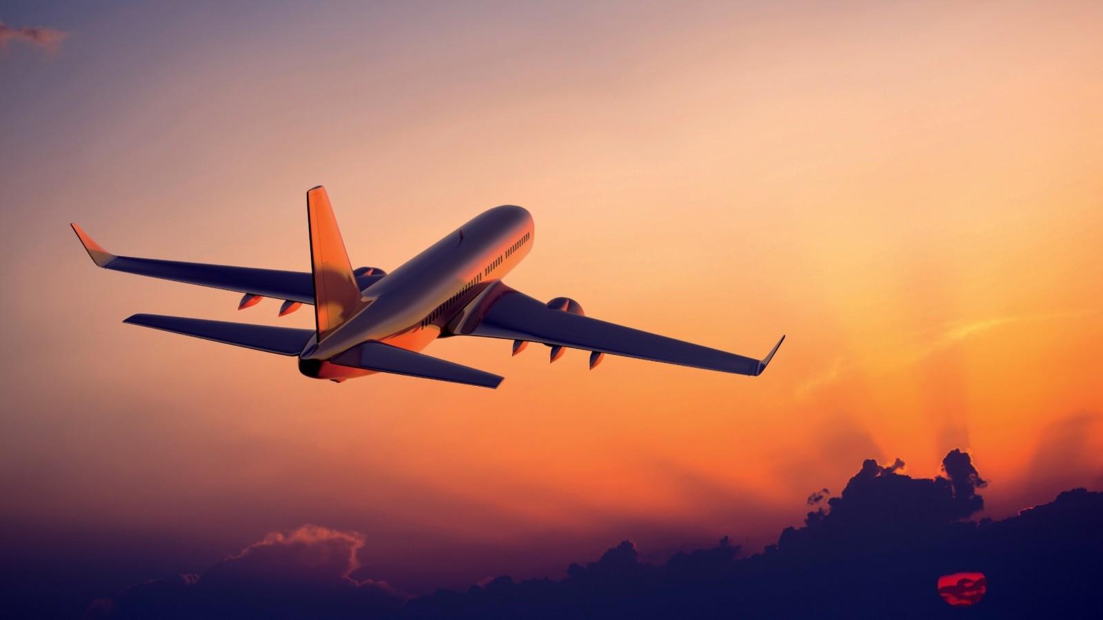 Крым хочет наладить прямые перелеты туристов из Китая