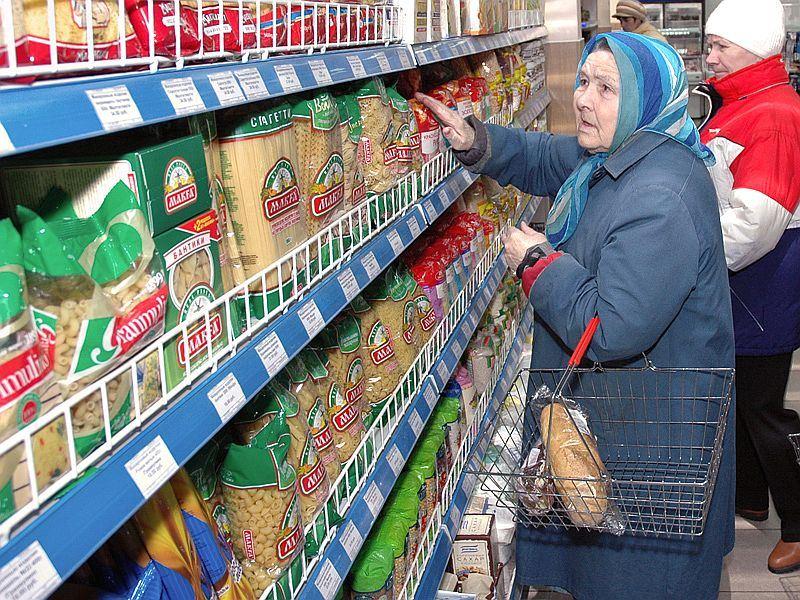 Крымские власти определились с главной причиной высоких цен в регионе