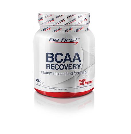 Спортивное питание: аминокислоты ВСАА