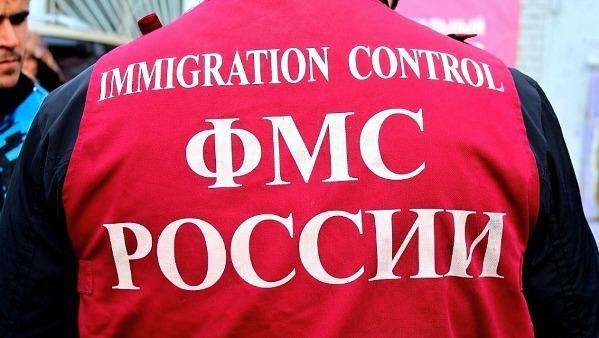В Крыму задержаны жители Узбекистана, находящиеся в регионе незаконно