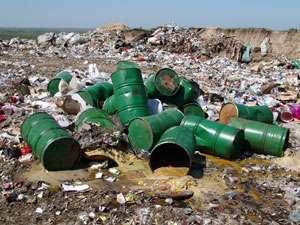 В Севастополе вопросами загрязнения окружающей среды займется следственный комитет