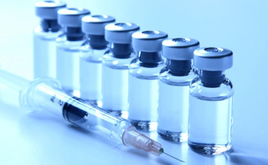 Власти Симферопольского района приобрели новое оборудование для хранения вакцины
