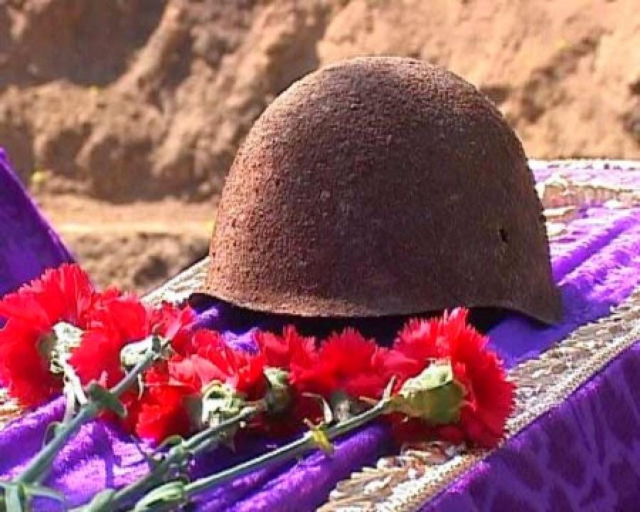 В Севастополе состоятся традиционные перезахоронения советских воинов