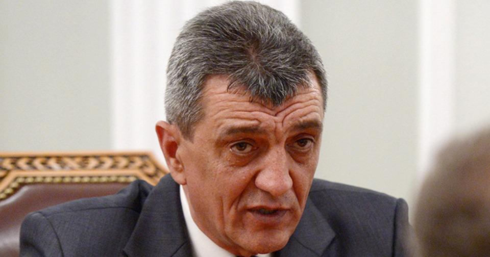 В Севастополе не спешат отменять режим ЧС
