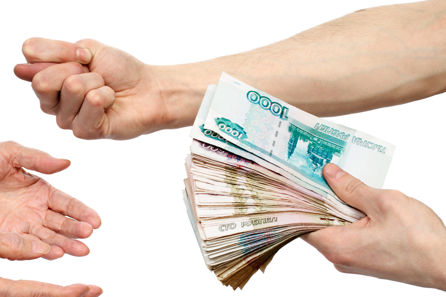 В Крыму уголовная ответственность грозит злостному неплательщику алиментов