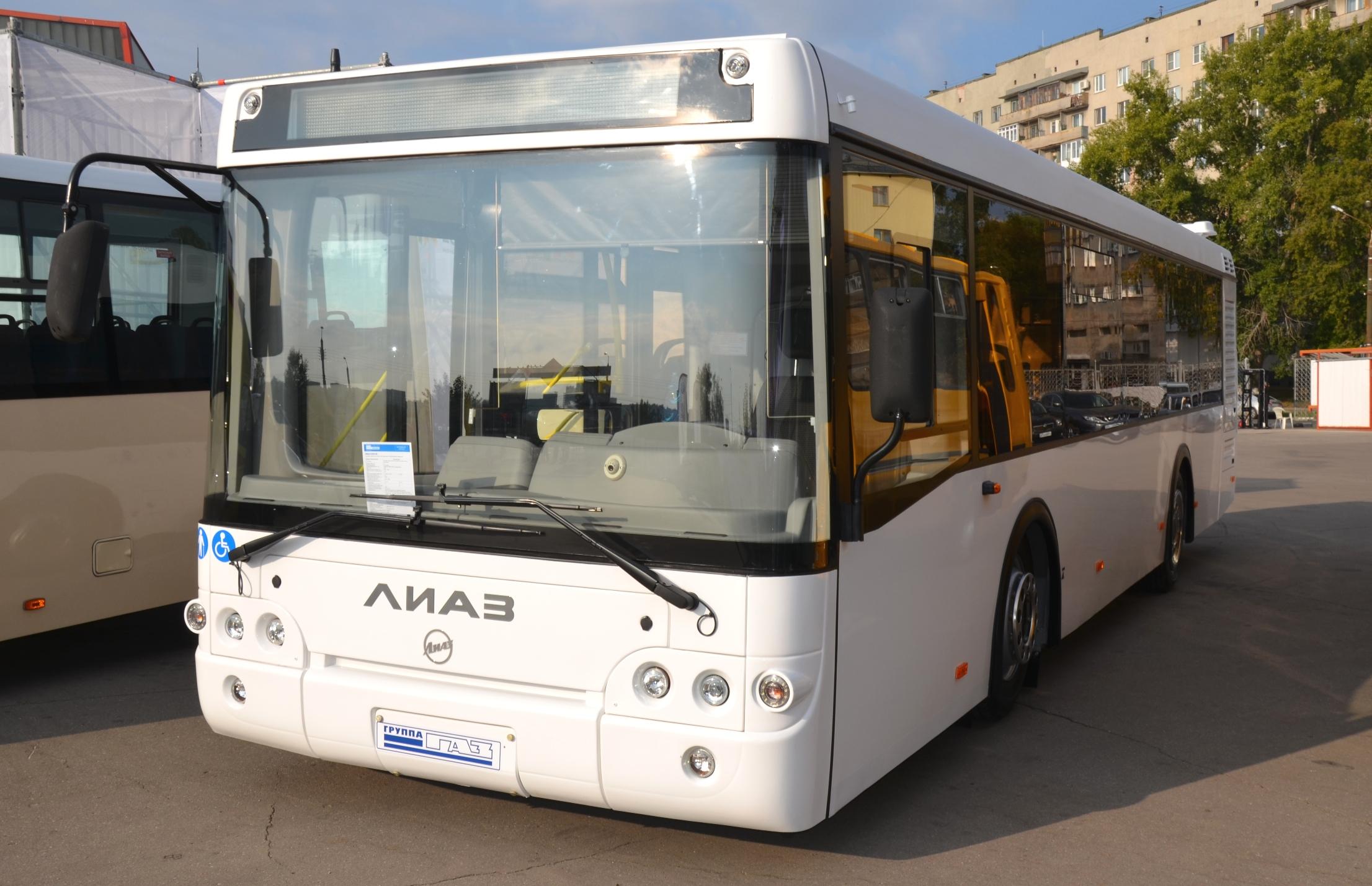 Крымским водителям общественного транспорта запретят брать передачки