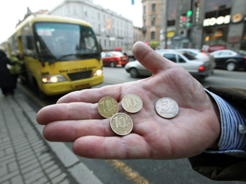 В Крыму подорожали автобусные перевозки