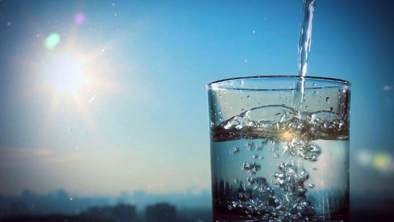 В Крыму решили отказаться от опреснения воды
