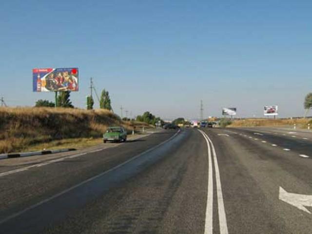Керченская трасса не справляется с нагрузкой