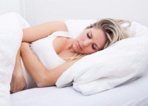 Если у вас болит живот во время менструации