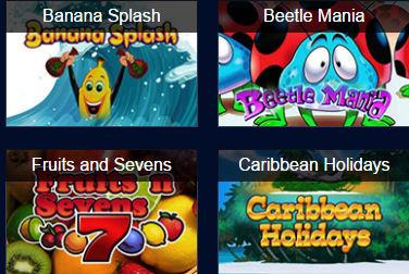 Новые видео-игры в классическом стиле