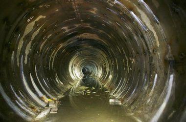 Власти признали, что в Крыму есть проблемы с канализацией