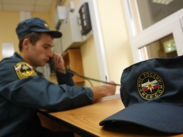 В Севастополе введен режим повышенной готовности