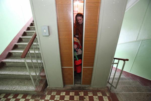 В Севастополе жильцы первых этажей будут платить за содержание лифтов