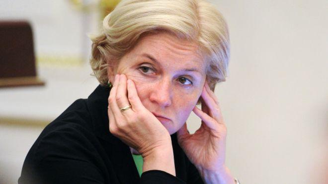 Российские власти заверяют, что у крымских пенсионеров нет никаких проблем