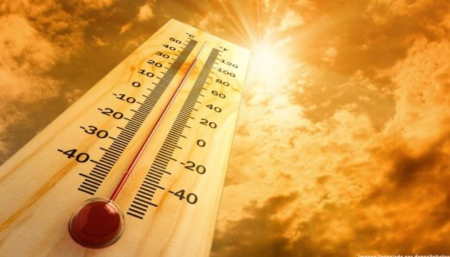 Аномальная жара в регионе будет продолжаться до конца июня