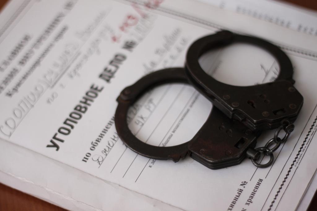 В Крыму будут судить подозреваемого в деле о служебном подлоге