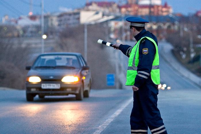 В Симферополе вновь будут ловить нетрезвых водителей
