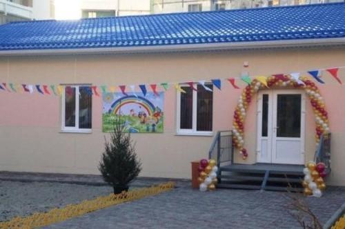 В Крыму займутся строительством модульных детских садов