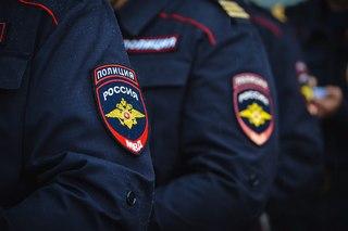 Бахчисарайская полиция оперативно установила местонахождение пропавшей девочки
