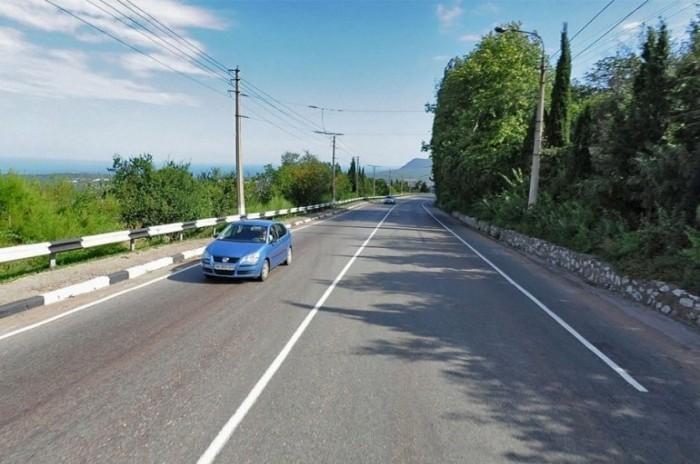В Крыму пообещали серьезно взяться за строительство дорог уже в следующем году