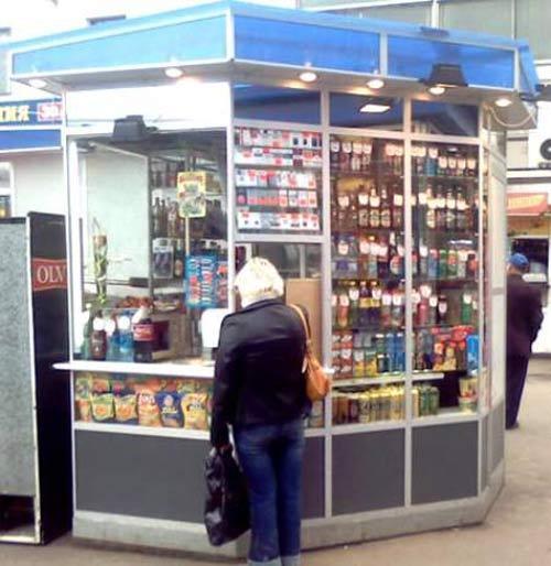 Севастопольскому бюджету выгодна уличная торговля
