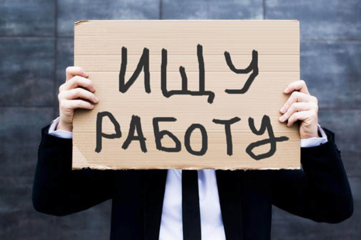 В Севастополе продолжает расти количество безработных