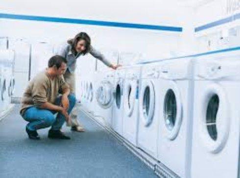 Выбираем качественную стиральную машину