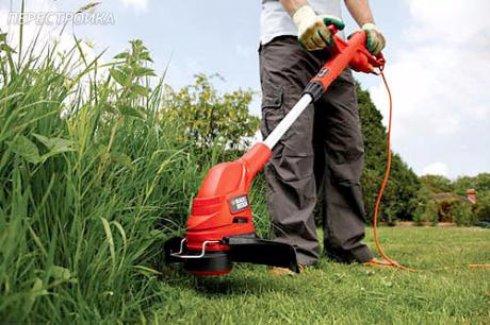 Советы по выбору оборудования по уходу за газонами