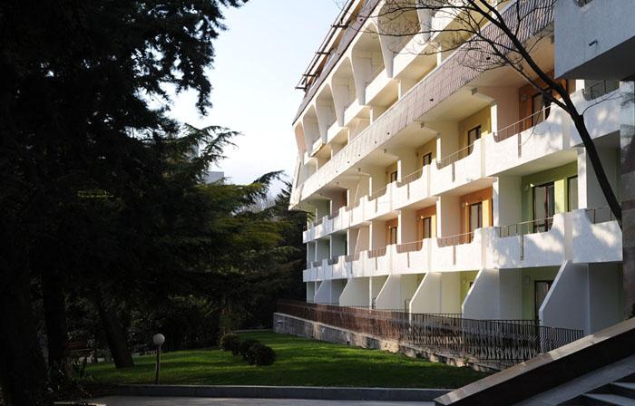 СМИ намерено преувеличивают информацию о наполняемости крымских отелей