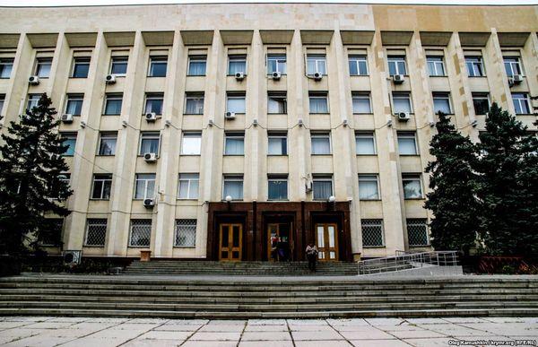 В центре Симферополя появится новый торговый центр
