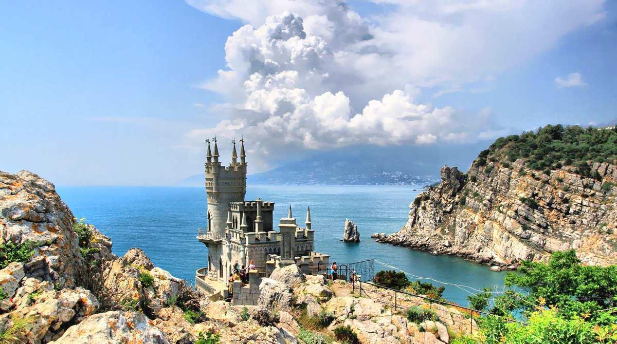 Туристический сервис в Крыму обещают максимально приблизить к турецкому
