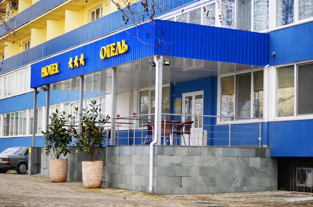 В Севастополе подорожали номера в отелях