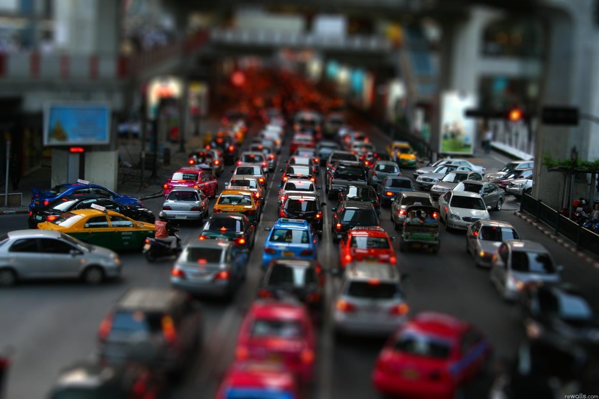 Ремонт дороги в Симферополе может спровоцировать серьезные пробки