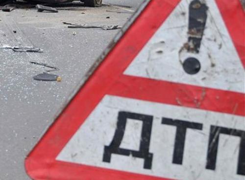 Еще одна авария в Крыму: несовместимые с жизнью травмы получил один человек