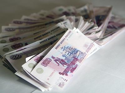 Бывшего крымского милиционера оштрафовали на 100 тысяч рублей