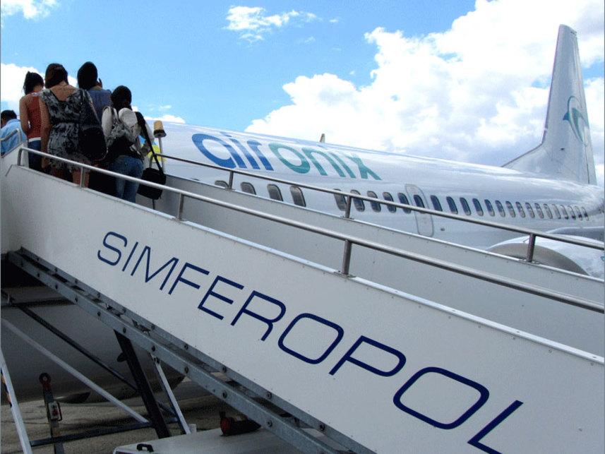 Самый дешевый билет в Крым обошелся отдыхающему в 416 рублей