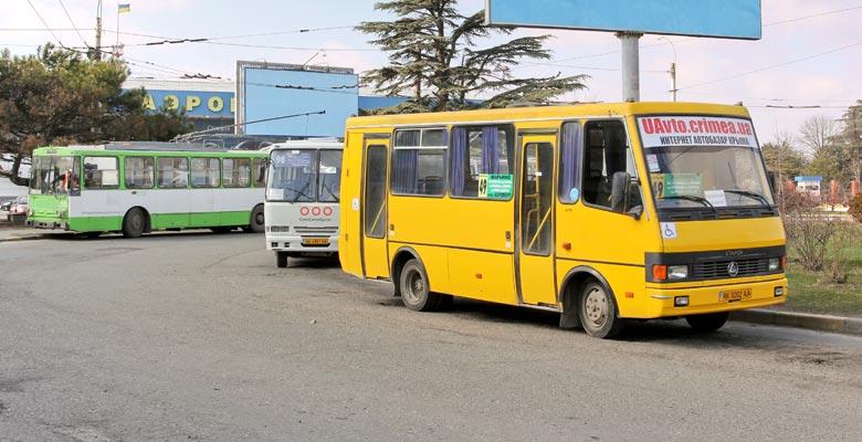 В Симферополе определились с главными проблемами общественного транспорта в городе