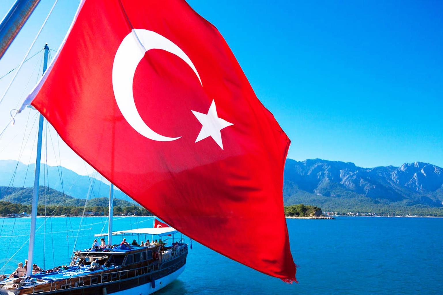 Отдых в Турции в этом году подешевел