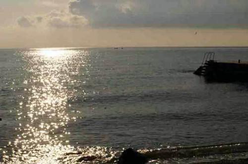 Крымские пляжи останутся круглосуточными