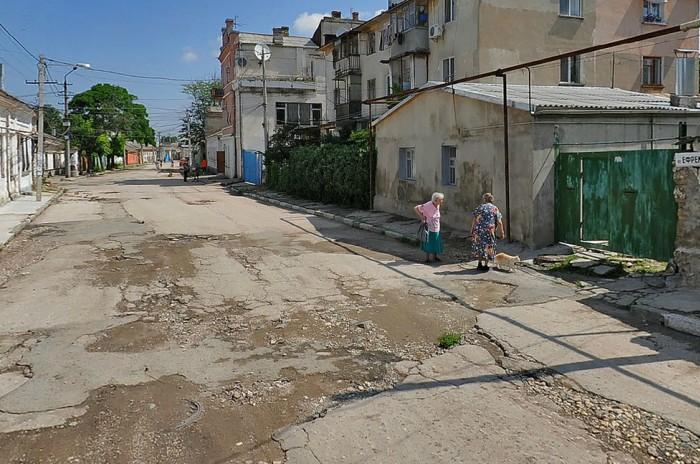 В Симферополе заговорили  о строительстве «Города Мира»