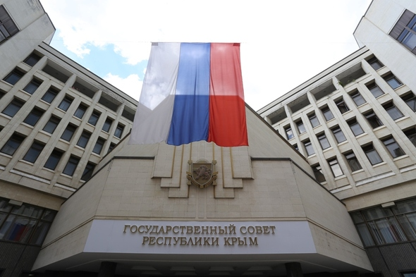 В Крыму скончался депутат парламента