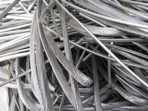 Распространенный металл