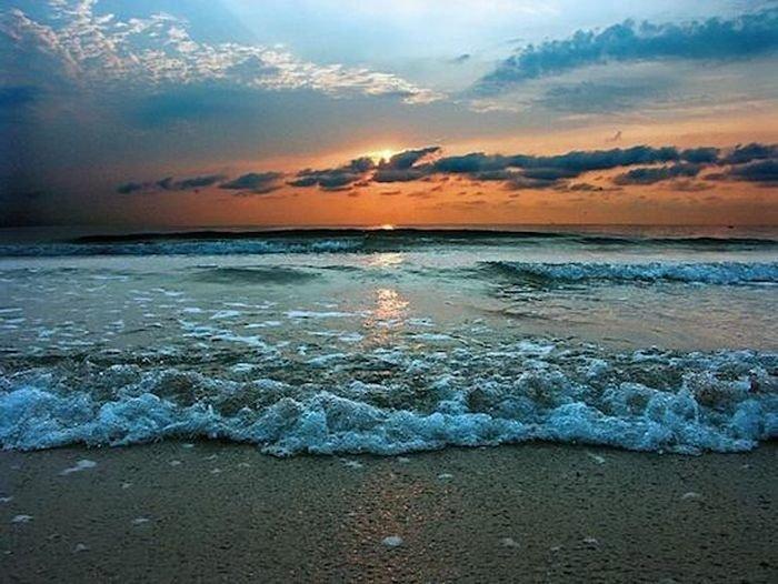 Крымские ученые считают Черное море опасным
