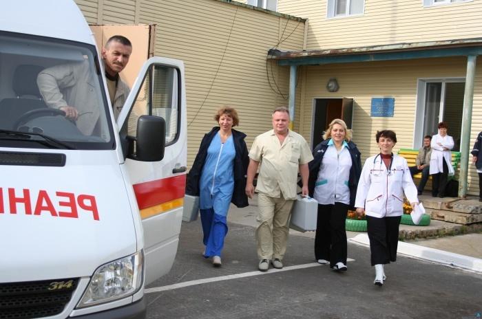 Минздрав рассказал, сколько получают крымские медики